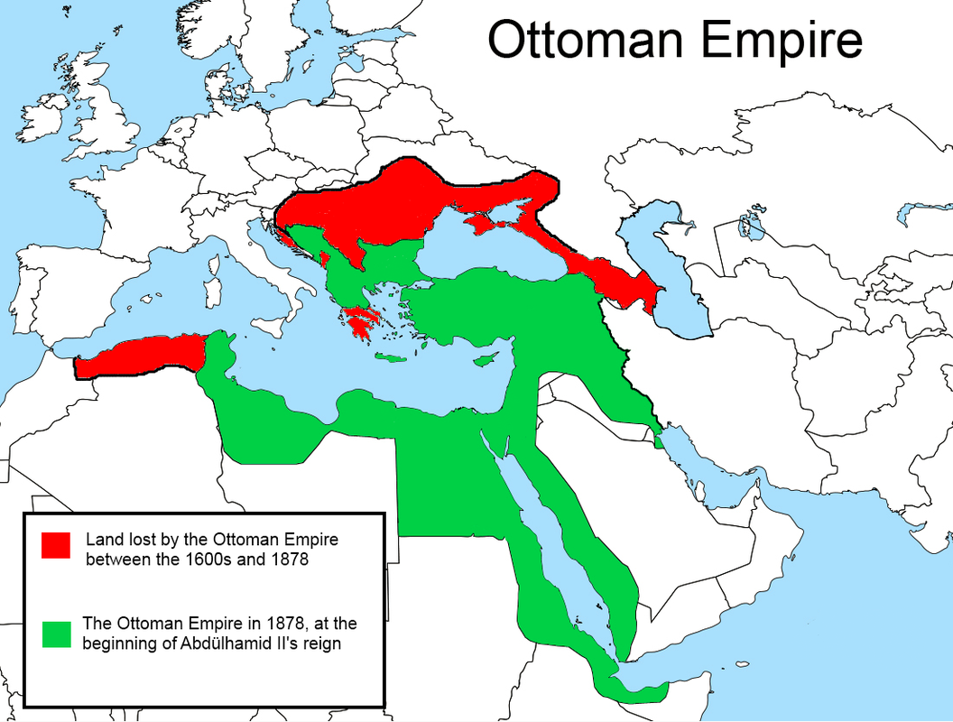 Declines of the ottomans safavids mughals chapter 27 - What is an ottoman ...